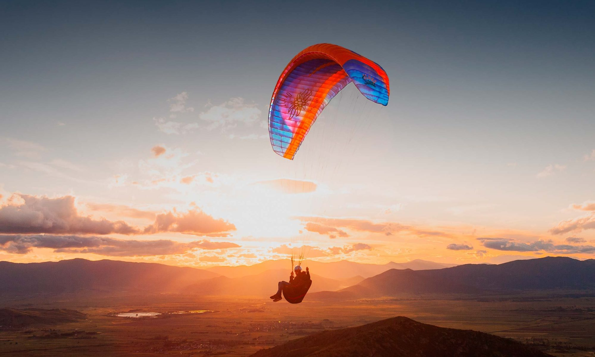 Прыжки с парашютом, полёты на самолёте в подарок в Казани
